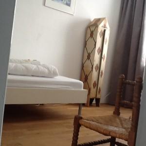 14. kleine slaapkamer
